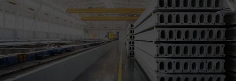 Prefabricate din beton de cea mai înaltă calitate